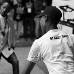 Gqom 3 - pic by Thanda Kunene