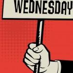 毎週やってくる「Hump Day(ハンプ・デイ)」、何の日かわかる?/ Urban English