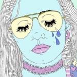 【今週のZINE】「編集長は高校生」。ティーンのクリエイティビティに目が眩む、ティーンによるティーンのためのジン『Crybaby Zine(クライベイビー・ジン) 』