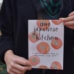 """【今週のZINE】外国人のイラストで読む「日本人の""""本当の""""食卓事情」。日本食=スシを美味しく否定するフードジン『one japanese kitchen(ワン・ジャパニーズ・キッチン)』"""