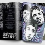 【今週のZINE】ブリットポップのボス、我らが「Oasis(オアシス)」。ロックンロールな彼らに捧げられたファン垂涎もののジン『Oasis Band Magazine』