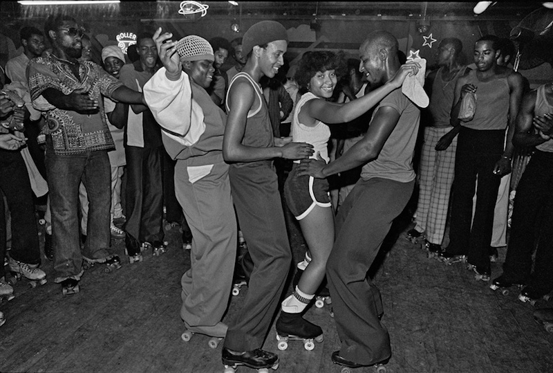 Empire_Roller_Disco_Foursome_1979