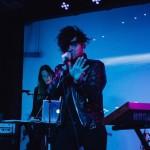 「#025   冷たく熱い電子音楽プロジェクトZGRT」週4のライブハウスから、現場のミュージック。(独断と偏見でインディーバンドを選びます)