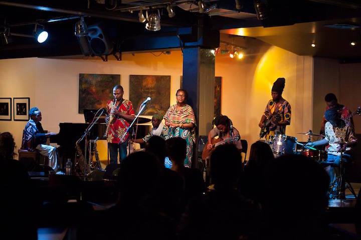 KZN Music Imbizo - Jazz 3