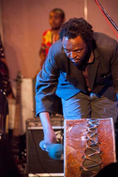 KZN Music Imbizo - Jazz 8