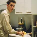「予約4000人待ち」有名学生シェフが卒業後に選んだ進路はフリーランス。「レストランって不自然じゃね?」