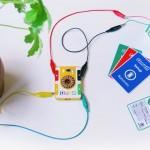 """次世代イノベーターたちに贈る""""遊び""""。エネルギーを体で覚えるハイテク・トイ「Qmod」"""