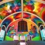 神聖な教会でハイになる?新たに登場したのは「マリファナ教会」〜地元のみんなでチルな祈りを