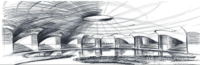 subterranean-city