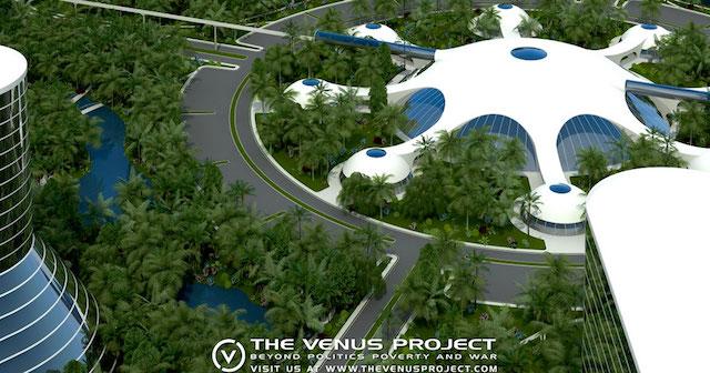 venus-project-1