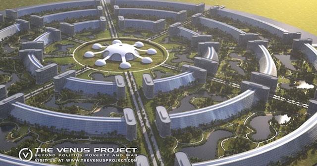 venus-project-4