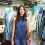 「新しい服を作るのに、新しい生地は要らない」。古着ジーンズだけで服を生むNOORISMが引き出すジーンズ・真の可能性