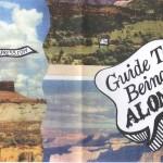 【今週のZINE】ひとり恐怖症?ならば一読の価値あり。一人旅、一人飯…ひとりはこんなに楽しい。ハウツージン『Guide To Being Alone』