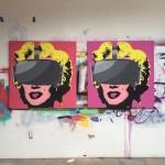 """「現代アートはスタートアップと似ている」。徹底的なデータ分析と直感、最も有名なアーティストが証明した""""売れるアート"""""""