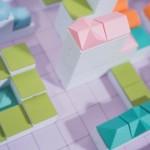 """ブロック遊びのごとく誰でもできる「都市設計キット」で、""""頭の中の理想都市""""を自在に再現してみよう"""