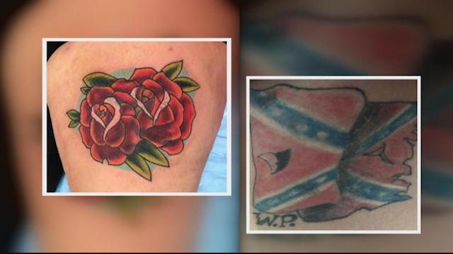 tattoo-rose