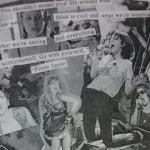 【今週のZINE】「武器はパンクとジン」のライオットガールから20年、若きパンク女子が現代版にアップデート。DIYジン『Women Who Rock! 』