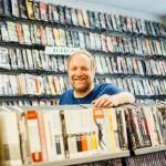VOD黄金期、マンハッタン一等地に長らえる老舗ビデオレンタル屋の戦略。鍵は「ご近所のおばさまたち」