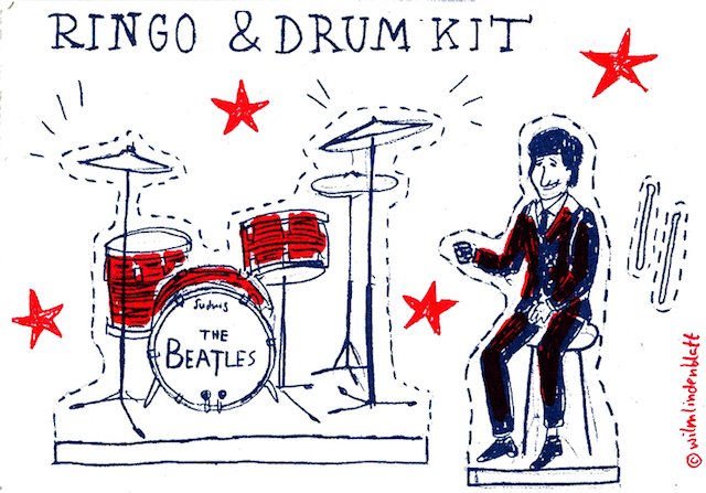 RingoDrums