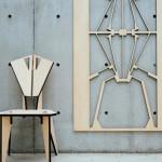 """地元町工場が連携プレー。作家とデザイナーの""""素晴らしいアイデア""""を実現する製造プロ集団「廃棄物ゼロの椅子」"""
