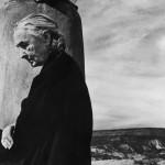"""砂漠のジョージア・オキーフ「筆をとらずただの女だった3日間」写真家の記憶、""""現代美術の母""""の知らない女性像"""