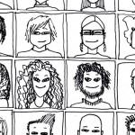 """近未来ハイスクール「講師は全員、""""変人""""」10代のうちに知っておきたいプロ社会人のリアリティ"""
