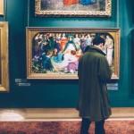 """""""美術館と一言チャット""""で所蔵アート画像ゲット!若者呼び込む「美術館×スマホ」の策がおもしろい"""