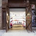 SUNDAY ART SCROLL -リアルタイムで芸術速報/ニューヨークで一番小さい? ベッドルームサイズ、へんてこりんなモノを展示するミュージアム「Mmuseumm」