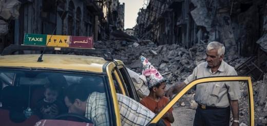 Syria-Homs