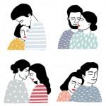 """夫婦仲良く「別居婚」?""""現代版の通い婚・通称LAT""""が増加中。愛のある離ればなれ生活の実態"""