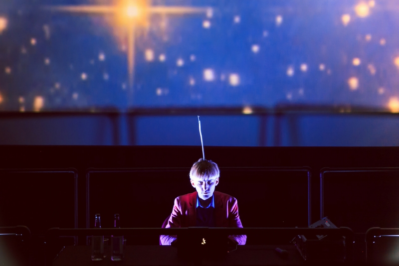 space concert_Neil Close © Will Clapson