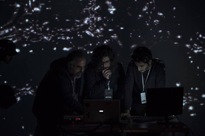 SET Festival 2017 Sote-Siavash Amini-Arash Akbari