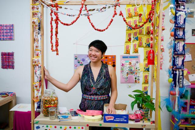 Sari Sari Store Tim Hsiung 01