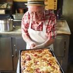 """「焼きあがりピザとの対面まで300秒を数える」50年ピザを焼くピザ聖人が知る""""直径33cmの至福""""の堪能"""