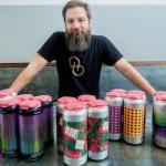 """「毎週新しいビールに新しいビジュアル」同じラベルは使わない醸造所OTHER HALFの""""ラベルの変"""""""
