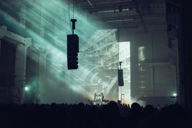 Roll the Dice - Berlin Atonal 2017 © Camille Blake-1