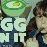 「たまごのせちゃお」。世界51都市でコアファンが待ちのぞむフード・ジン『Put A Egg On It』