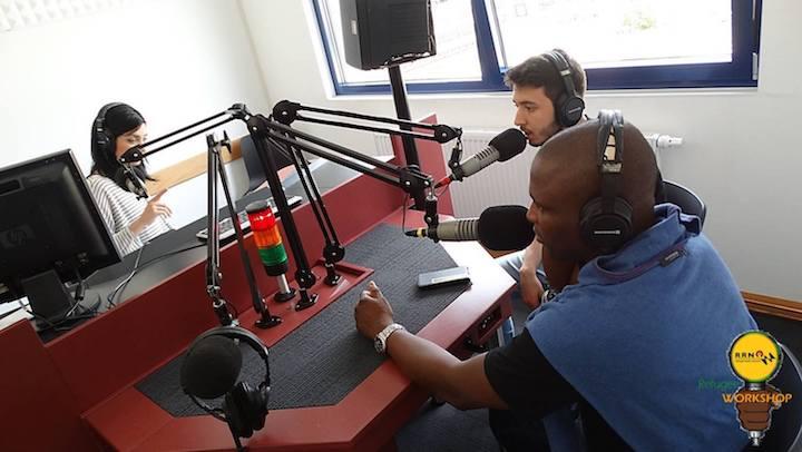 Refugee Radio Network-1