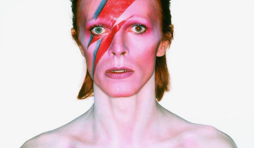 Album cover shoot for Aladdin Sane, 1973 (1) 22