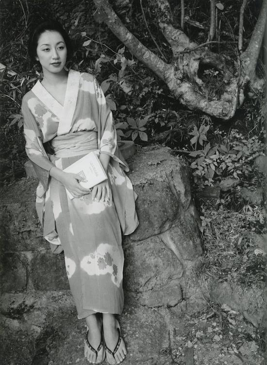 Nobuyoshi Araki_Blind Love, 1999_Courtesy of Private Collection