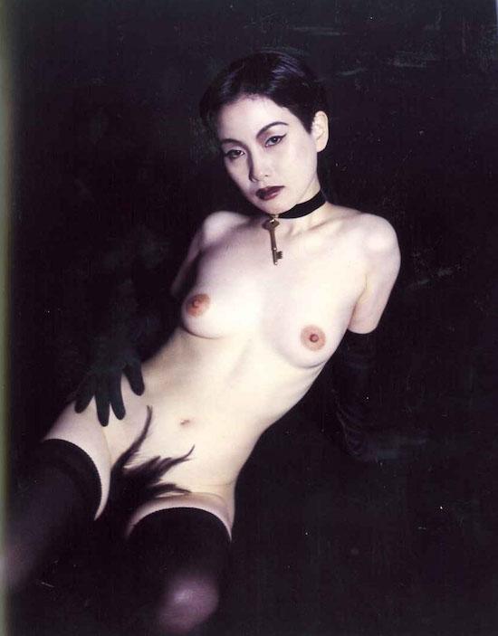 Nobuyoshi Araki_Colourscapes, 1991_Courtesy of Private Collection
