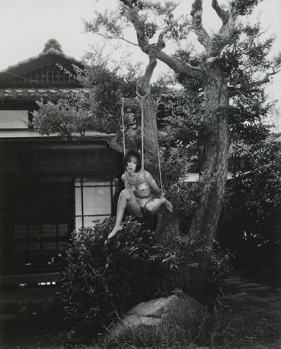 Nobuyoshi Araki_Personal Sentimentalism in Photography, 2000_Courtesy of Private Collection
