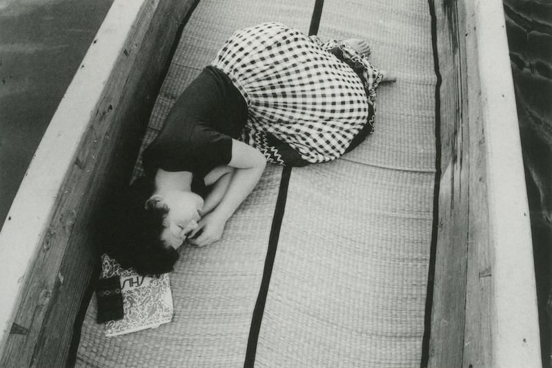 Nobuyoshi Araki_Sentimental Journey, 1971_2017, Courtesy of Taka Ishii Gallery (B)