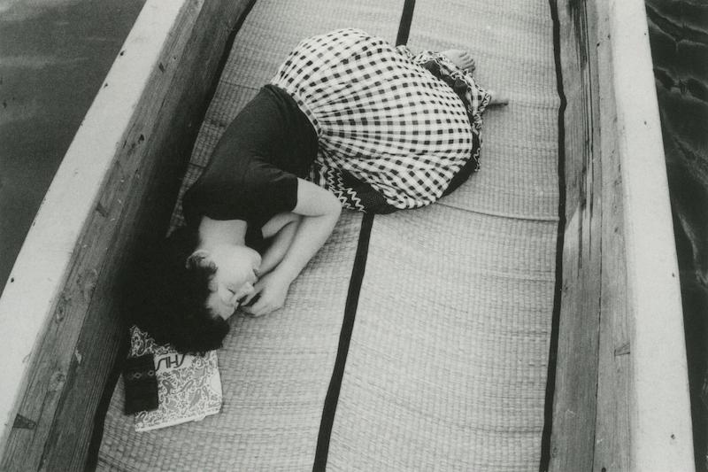 Nobuyoshi Araki_Sentimental Journey, 1971_2017, Courtesy of Taka Ishii Gallery (B)