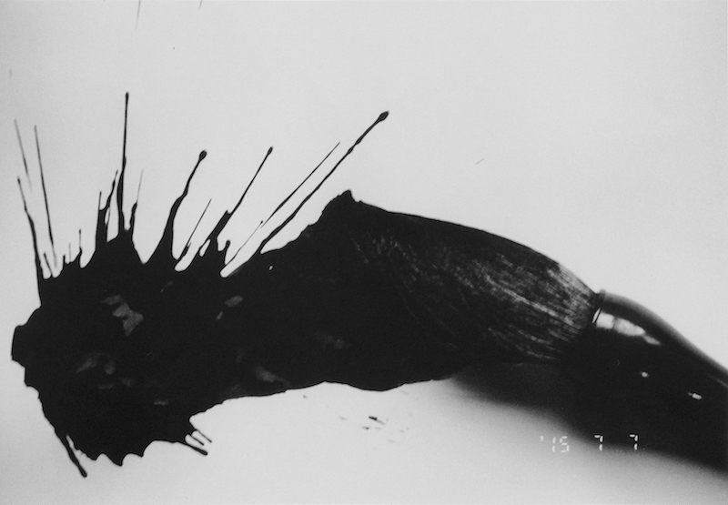 Nobuyoshi Araki_Untitled (Eros Diary), 2015_Courtesy of Anton Kern Gallery, New York (A)