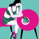 ダイエット版食べログ?「痩せたい維持したい筋肉ほしい。最適な店、教えます」ダイエット特化のSNS機能つき