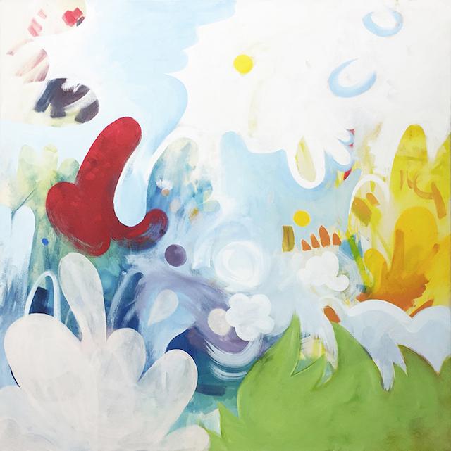 Untitled, 2016-£840