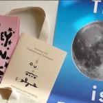 「月が綺麗ですね。お金を増やしましょう」え?魔女がススメる賢い稼ぎ方『Money Moon Magic』