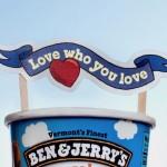 「僕らはアイスクリームに政治を持ち込む」あの有名アイスクリーム会社には〈フルタイムのアクティビスト〉がいる