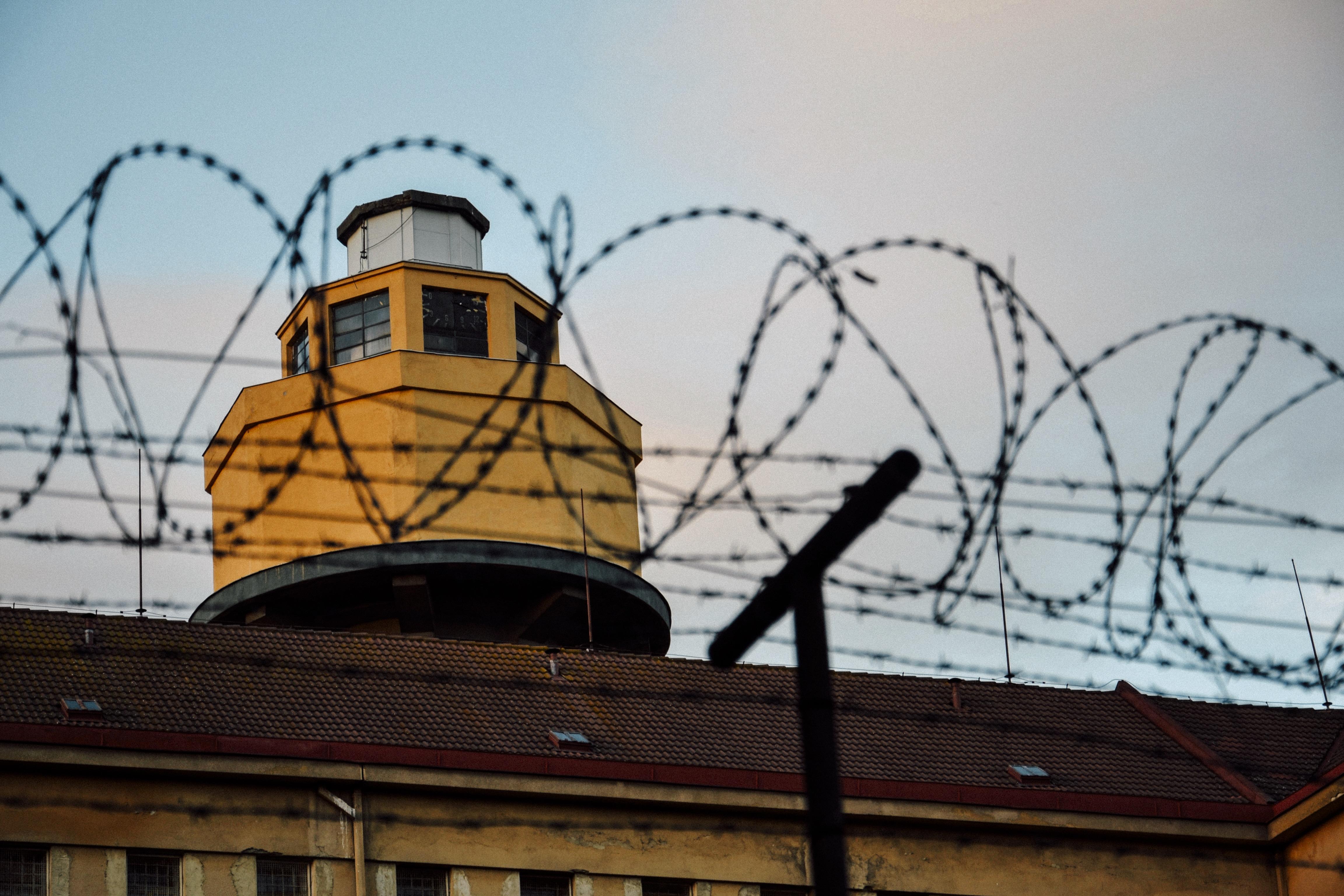 超悪いヤツしかいない」。米国・極悪人刑務所の精神科医は日本人、大山せんせい。